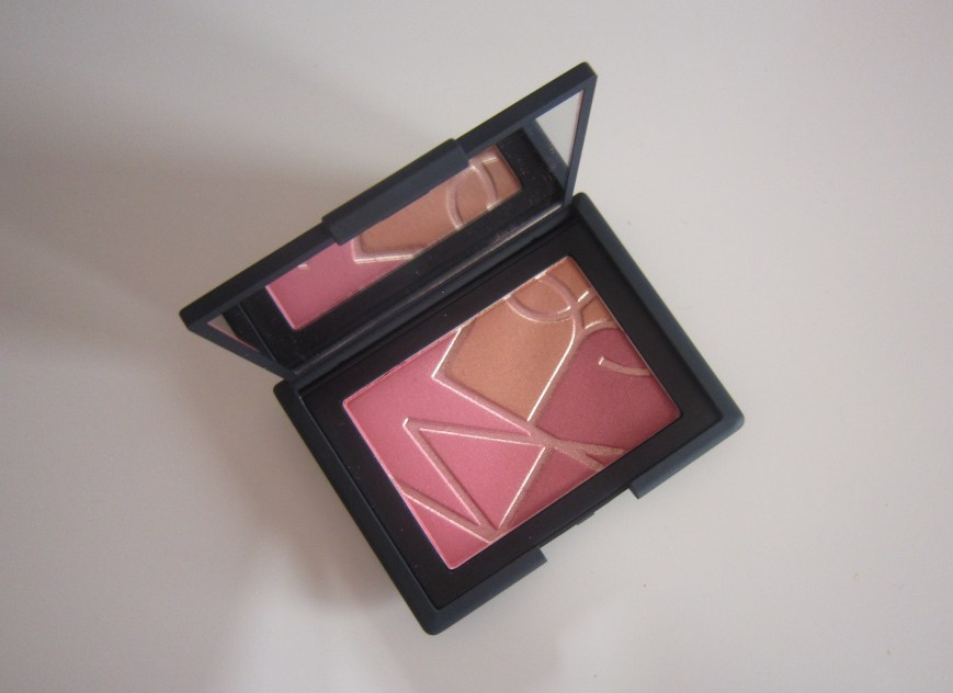 NARS Soulshine blush palette for fall 2013